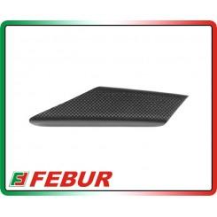 Cover paracatena carbonio Ducati 848 1098 1198