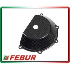 Cover frizione aperto carbonio Ducati GT1000 Paul Smart