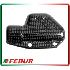 Cover pompa freni in carbonio Ducati Hypermotard 796 1100