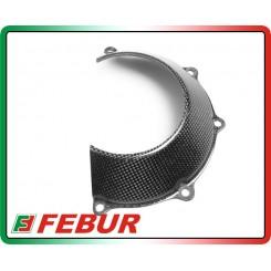 Cover frizione aperto carbonio SBK Ducati Multistrada 1000