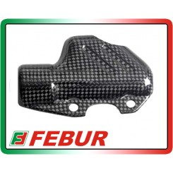 Cover pompa freni carbonio Ducati Monster S2R S4R S4RS 2003-2008