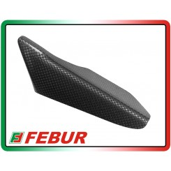 Paracatena inferiore in carbonio Ducati Hypermotard 796 1100 2008-2012