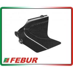 Coperchio pignone chiuso carbonio Ducati 848 1098 1198