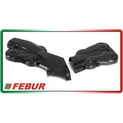 Kit copricinghie distribuzione in carbonio Ducati Streetfighter 848 1100 2008-2014