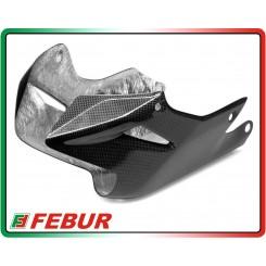 Puntale in carbonio Ducati Multistrada 1200 2010-2014