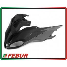 Coppia cover prese d'aria Ducati Multistrada 1200 2010-2014