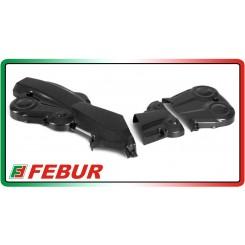 Kit copricinghie distribuzione in carbonio Ducati Multistrada 1200 2010-2014