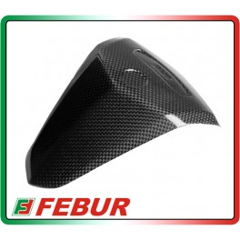 Cover centrale sterzo in carbonio Yamaha T-Max 530 2012-2014