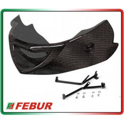 Puntale in carbonio Yamaha FZ6 2003-2009