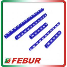 Kit tubi siliconici radiatore acqua Samco Aprilia SXV 550 2007-2014