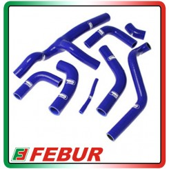 Kit tubi siliconici radiatore acqua Samco Ducati ST4 S 2001-2005
