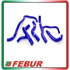 Kit tubi siliconici radiatore acqua Samco Honda CB 1000 R 2008-2011