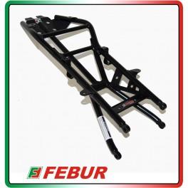 Telaietto posteriore alluminio Ducati 848 1098 1198 2007-2013