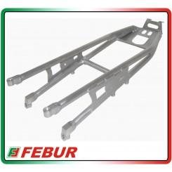 Telaietto posteriore alluminio Ducati 899 1199 Panigale 2012-2014