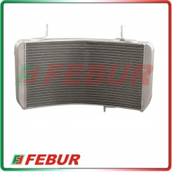Radiatore maggiorato acqua strada racing Ducati 748 916 996 1994-2002