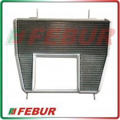Radiatore maggiorato acqua strada racing Ducati 998/ S/ R 2002-2004