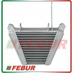 Radiatore maggiorato olio strada Ducati Monster 600 620 675 750 800 900 1000 S2R 1993-2008