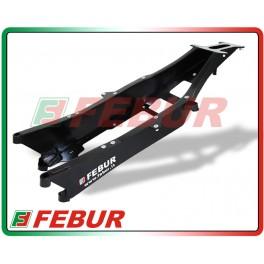 Rear aluminium racing subframe Yamaha R1 R1M 2015