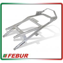 Telaietto posteriore alluminio racing Ducati 748 916 996 998 1994-2002