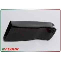 Fiberglass air duct Honda CBR 600 RR 2013-2015