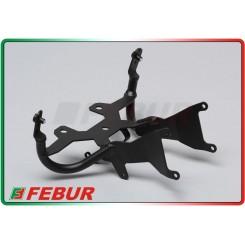 Telaietto anteriore alluminio racing Honda CBR 600 RR 2007-2012