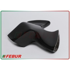 Canale aria vetroresina Ducati 899 1199 Panigale 2012-2015