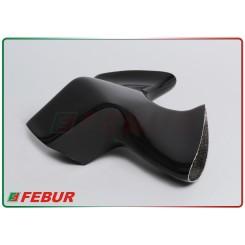 Fiberglass air ducat Ducati 899 1199 Panigale 2012-2015
