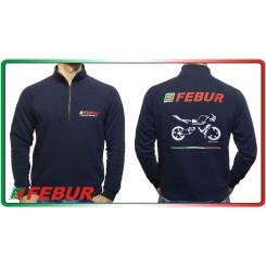 T-Shirt man Febur