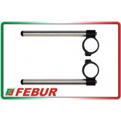 Racing ergal handlebar PP Tuning
