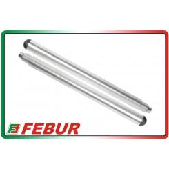 Spare clipon tubes ergal handlebar PP Tuning