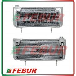 Radiatore maggiorato olio strada Ducati Hypermotard 796 1100 2008-2012