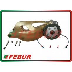 Magnesium racing mono swingarm Ducati 749 999 2003-2006