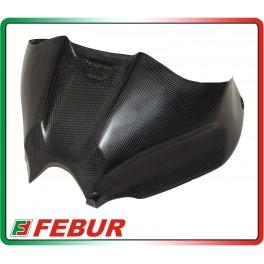 Cover air box carbonio per serbatoio Febur Kawasaki ZX-10R 2011-2016