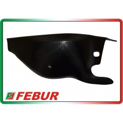 Cover in carbonio per forcellone Febur Ducati 748 916 996 998 1994-2004