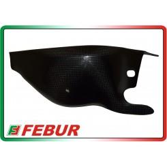 Cover in carbonio per forcellone Febur Ducati 748 916 996 998 1994-2004