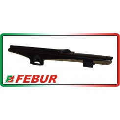 Carbon cover for Febur swingarm Ducati 748 916 996 998 1994-2004