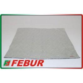 FOGLIO PARACALORE TEKNOFIBRA CM 48 x 50 SPESSORE 1,8 mm