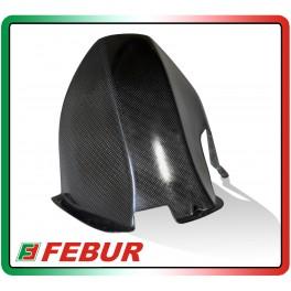 Parafango posteriore carbonio per forcellone Febur Kawasaki ZX-10R 2011-2017