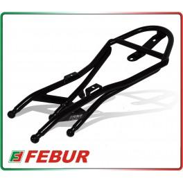 Telaietto posteriore alluminio racing Mv Agusta F3 675 800 2012-2017