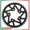 Corona ergal Gandini Race superleggera 520 ruote speciali OZ e Marchesini