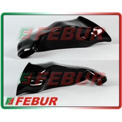 Fiberglass air ducts Suzuki GSX-R 1000 2009-2015
