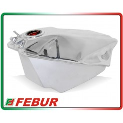 Aluminium tank increased Honda CRF 250 R 2013-2017/ CRF 450 R 2014-2016