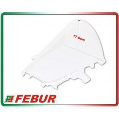 Plexiglass Febur increased transparent Yamaha R1 R1M 2015-2019